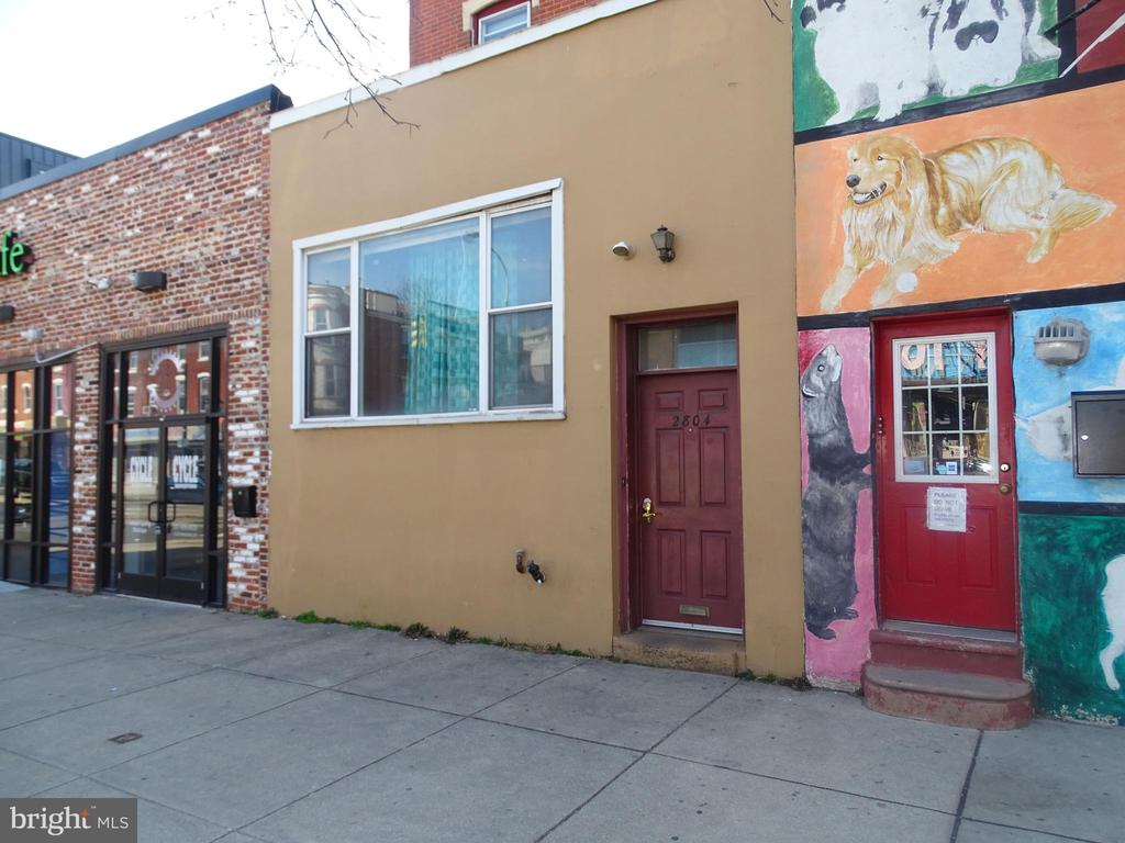 Brewerytown investment opportunity. This property has favorable CMX 2.5 zoning . Current use is an approved  group home. Home is a straight through design. The first floor has living room, large country kitchen and a powder room. Second floor offers three bedrooms and 2 full baths. The group home use does not permit use of the third floor.  Currently, the third floor houses extensive duct work for the HVAC system. The third floor has three bedrooms and a bath but needs renovation. Off street parking is provided  by a driveway at the rear of the property. There is parking for two vehicles.  Great location and a great opportunity for this very aggressive Brewerytown market.