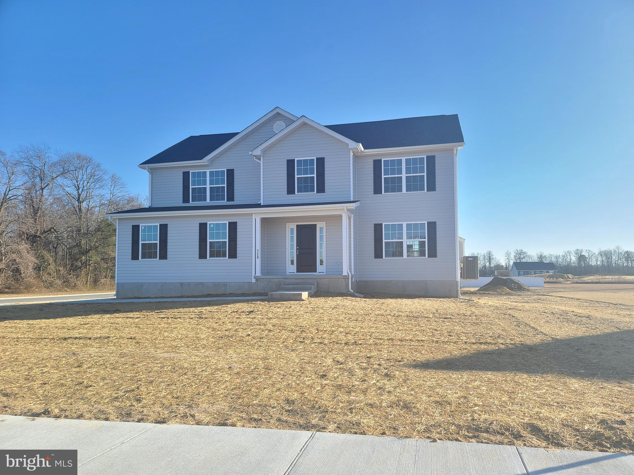 Don't miss this beautiful 2 story home about to go under construction in Governors Grant! This 2400 sqft  home features upgrades such as Luxury Vinyl Plank flooring in main living areas, stainless steel appliances, and granite kitchen countertops. Call today to find out more about this home and custom options available to you!