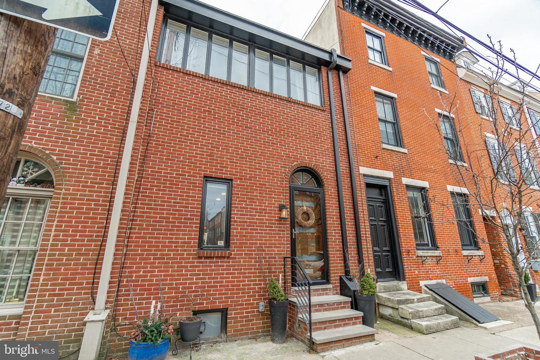 232 Monroe Street Philadelphia, PA 19147