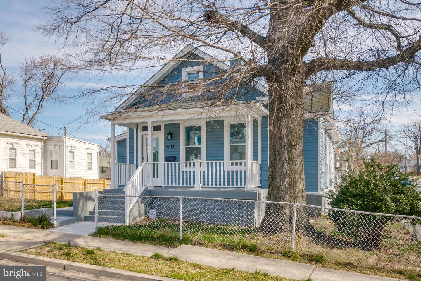 601 68th Street Capitol Heights, MD 20743