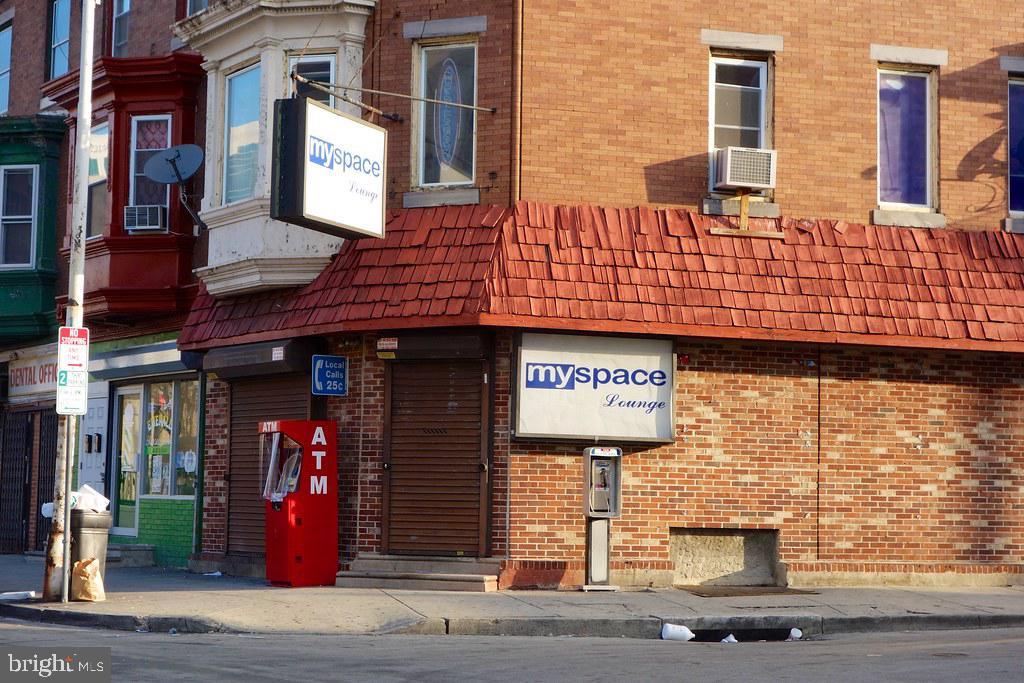 3431 Germantown Avenue Philadelphia , PA 19140