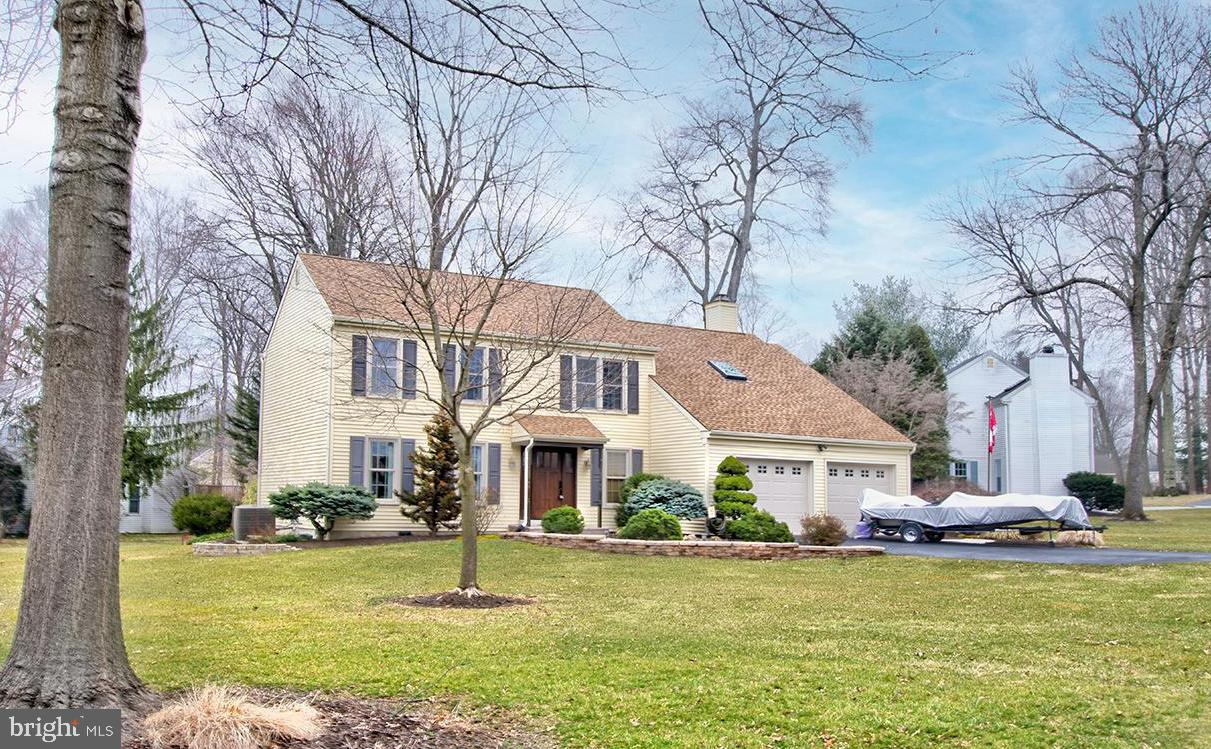 301 Devonshire Circle West Chester , PA 19380