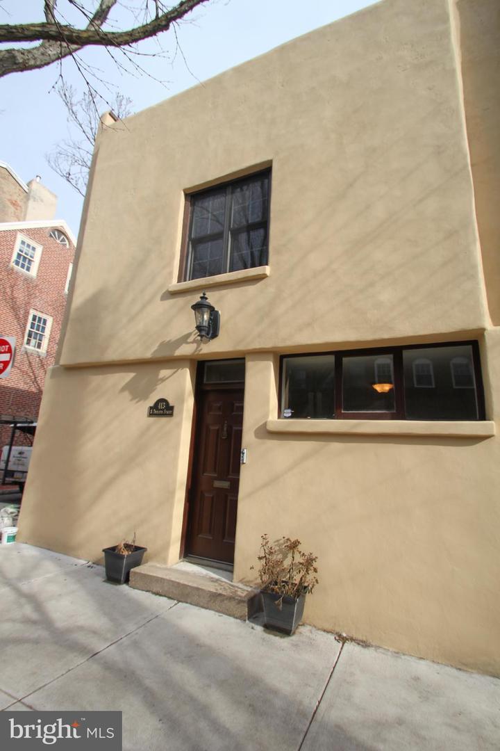 413 S 12th Street Philadelphia , PA 19147