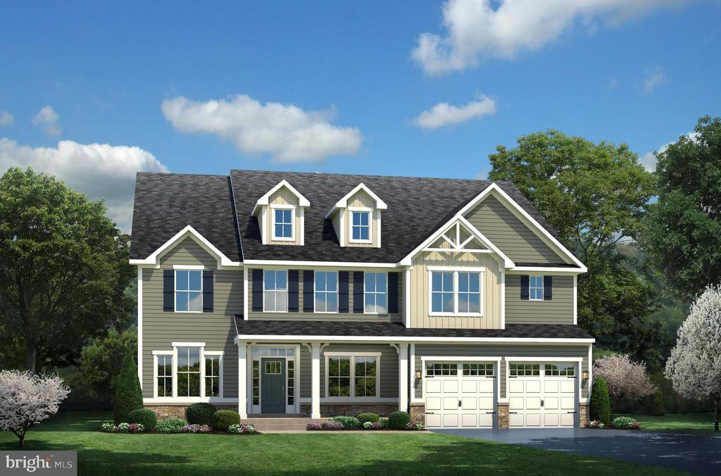 To be built Versailles at Arnolds Court by Ryan Homes.  The Versailles single family home combines classic style with modern design.  The light-filled foyer welcomes you toward a formal dining room and a living room which can become a study with the addition of French doors.  The 2-story family room flows into the dinette and gourmet kitchen, with its large island and easy access to the 2-car garage.  A 1st floor bedroom with full bath provides main-level comfort.  Upstairs, a loft leads to 2 large bedrooms and a full bath.  The luxury owner's suite features dual walk-in closets, a sitting area, and dual vanities.  Come home to The Versailles.  Arnolds Corner has the perfect location catered to your everyday wants and needs.  Located close to Route 29, MD 100 and just minutes from historic Ellicott City, you'll have access to an array of local restaurants and boutique shopping as well as many nearby parks.  Rockburn Branch Park and Blandair Regional Park offer a great place to mountain bike, hike, fish and play sports!  You will have so much to choose from when it comes to local entertainment - sporting fields, golf courses, play areas and Maryland Live! casino are all within close reach.  Commuting is a breeze - the community's location is ideal for those commuting both north to places like Baltimore and south to Washington DC.   From shopping to dining to recreation to major roadways to Howard County schools, Arnolds Corner is close to it all.  Embrace the convenience and own here!   Other floorplans and homesites are available.  Photos are representative.  Ryan Homes is taking precautionary measures to protect our valued customers and employees.  Our models are open by appointment.