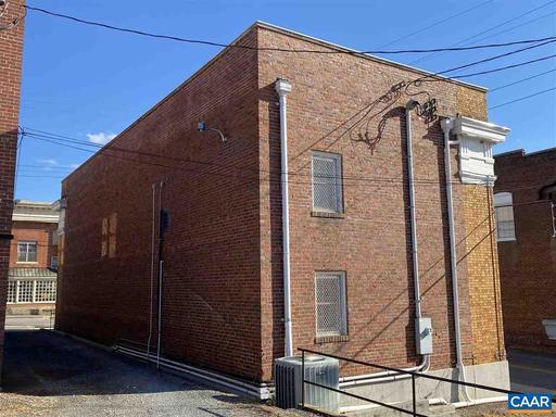 186 S Main St Amherst VA 24521