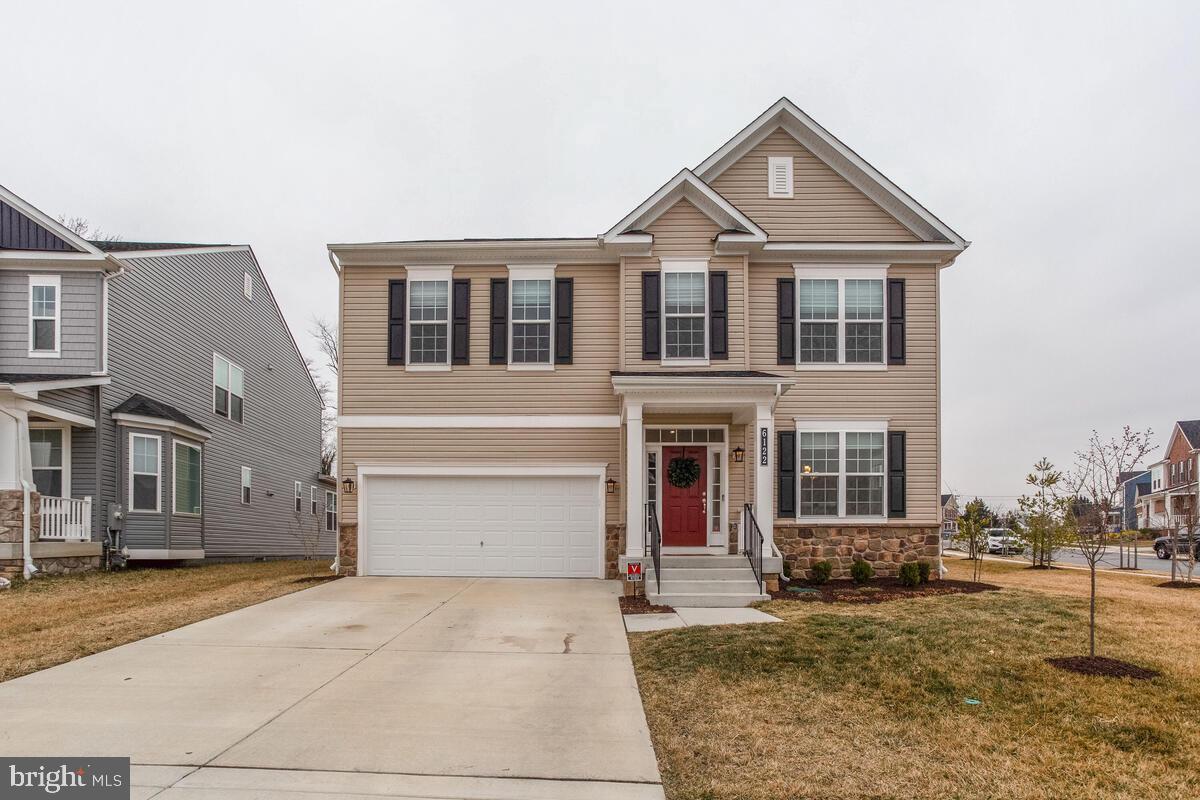 6122 Flutie Lane   - Clarksville, Maryland 21029