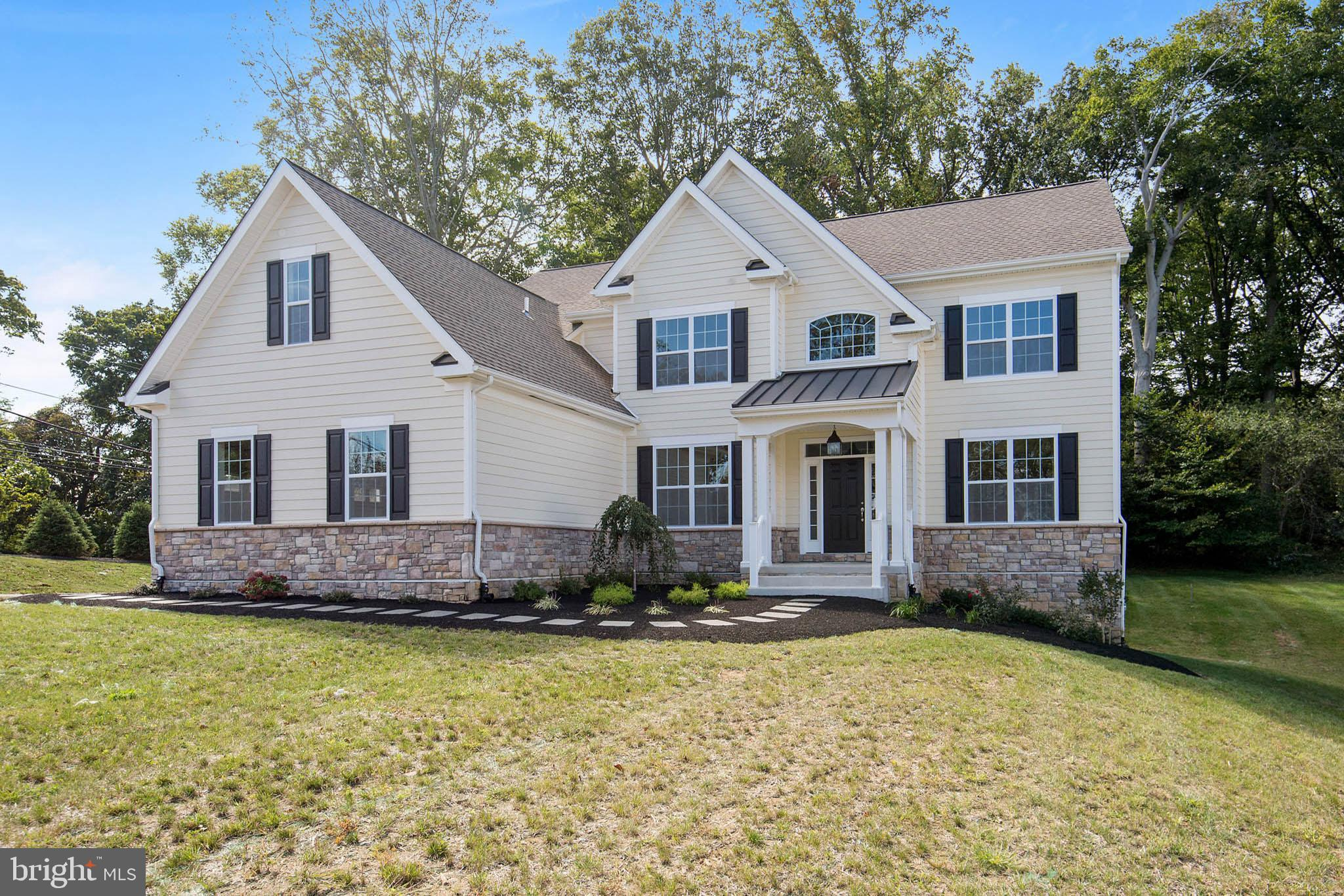 Third Generation Builders proudly offers the Birmingham Model 1541 Tattersall Way in West Chester!  This premium homesite offers stunning golf course views in West Bradford Township's Tattersall Community is a rare opportunity to build a customized home in an established desirable neighborhood.  You won't be bothered with the inconveniences that go along with new development construction here!  Finally, new construction is available on a large lot with public utilities in West Chester!  Choose from 3  brilliantly designed floor plans, each featuring open concept living and size in the rooms where you want it most!  All models come with a generous included features package including hardie board siding enhanced by stone water table, 30 year dimensional roof shingles, 9 foot ceiling height on all 3 levels, extensive hardwood flooring, oak stairs, 42 inch cabinets, soft close doors and drawers, granite counters, oversized island, handsome trim detail and cozy family room fireplace!  Need more space?  Exciting structural options are available including in law suite, 5th bedroom, secondary bedroom en suite, 10 foot ceiling, finished basement, deck, patio and much much more!  Need more value?  You will love the energy efficient and smart home features including R-38 ceiling and R-18 sidewall insulation, water saving plumbing, quick recovery water heater, high efficiency forced hot air, 13 SEER central air conditioning, programmable thermostats, low E vinyl windows and insulated exterior doors.  Looking for community amenities?  Broad Run's clubhouse, Bordley House Grille and the first tee is literally a short enjoyable walk down the hill!  You will thoroughly enjoy the neighborhood location.  In just a short drive you can be in vibrant West Chester or Downingtown Boroughs and even closer is the quaint village of Marshalltown!  Third Generation Builders employ a hands on approach with personal attention to detail and adherence to the highest standards.  Bring your dreams a