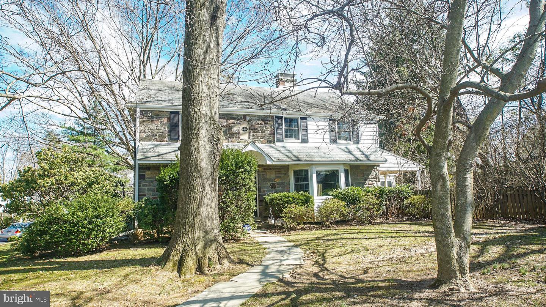 525 Williams Road Wynnewood, PA 19096
