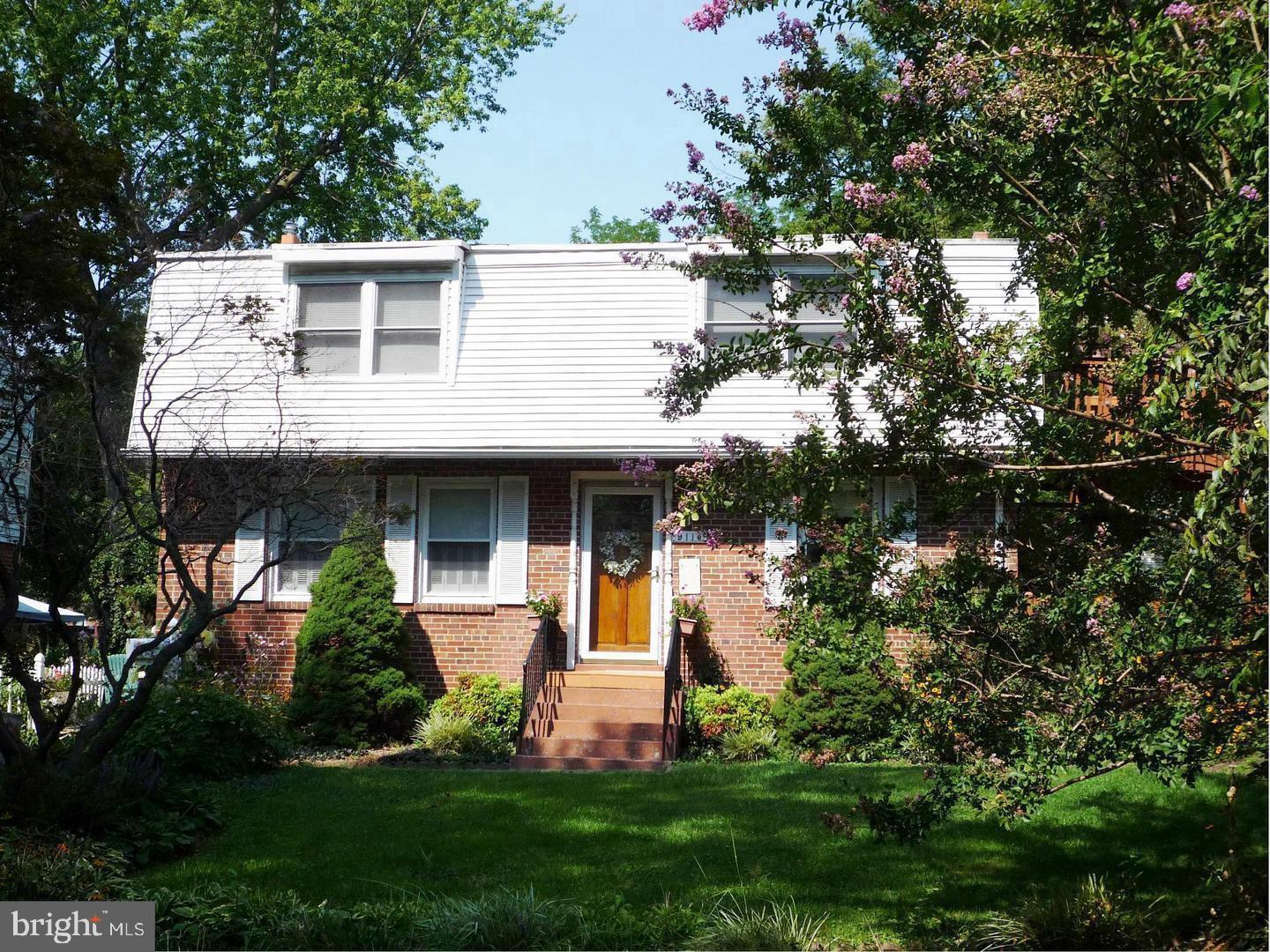 9110 48th Place   - College Park, Maryland 20740