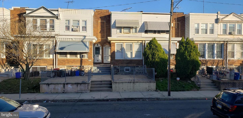 5821 Akron Street Philadelphia , PA 19149