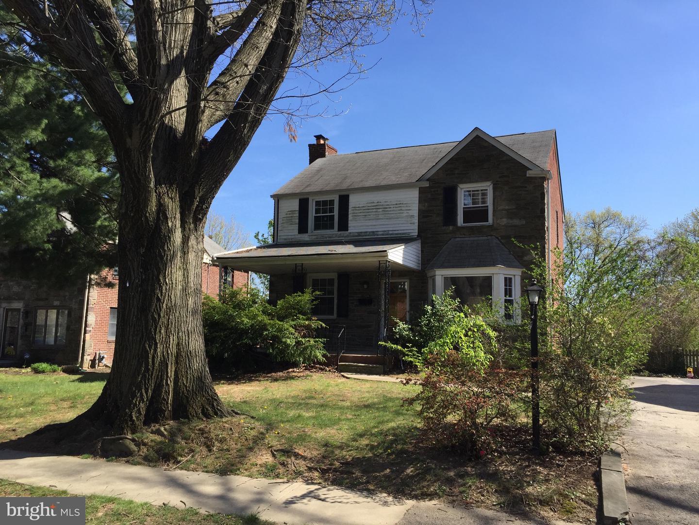 1524 Knox Road Wynnewood, PA 19096