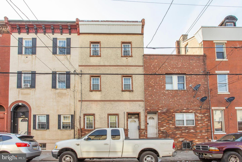 1522 S 6th Street Philadelphia, PA 19147