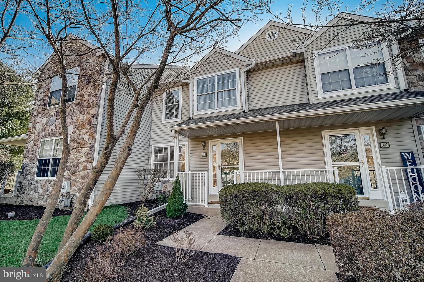 818 Amber Lane West Chester , PA 19382