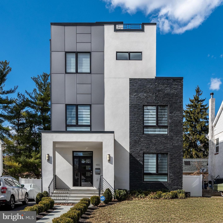 Philadelphia                                                                      , PA - $1,100,000