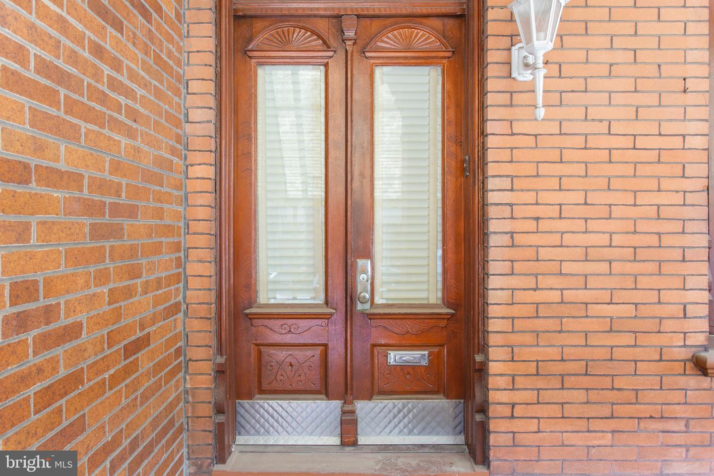 1213 Wolf Street Philadelphia, PA 19148