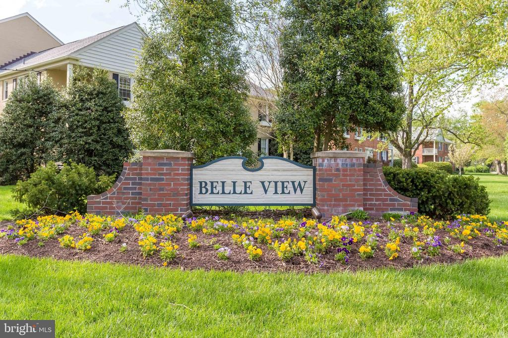 Photo of 1601 Belle View Blvd #B2