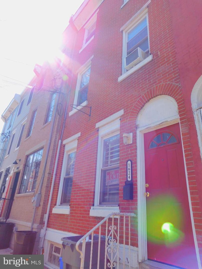 1624 N Bouvier Street Philadelphia , PA 19121