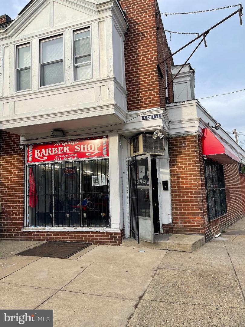 1271 Alcott Street Philadelphia , PA 19149