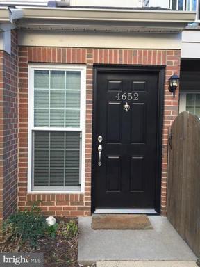 4652 Lawton Way #3 Alexandria VA 22311