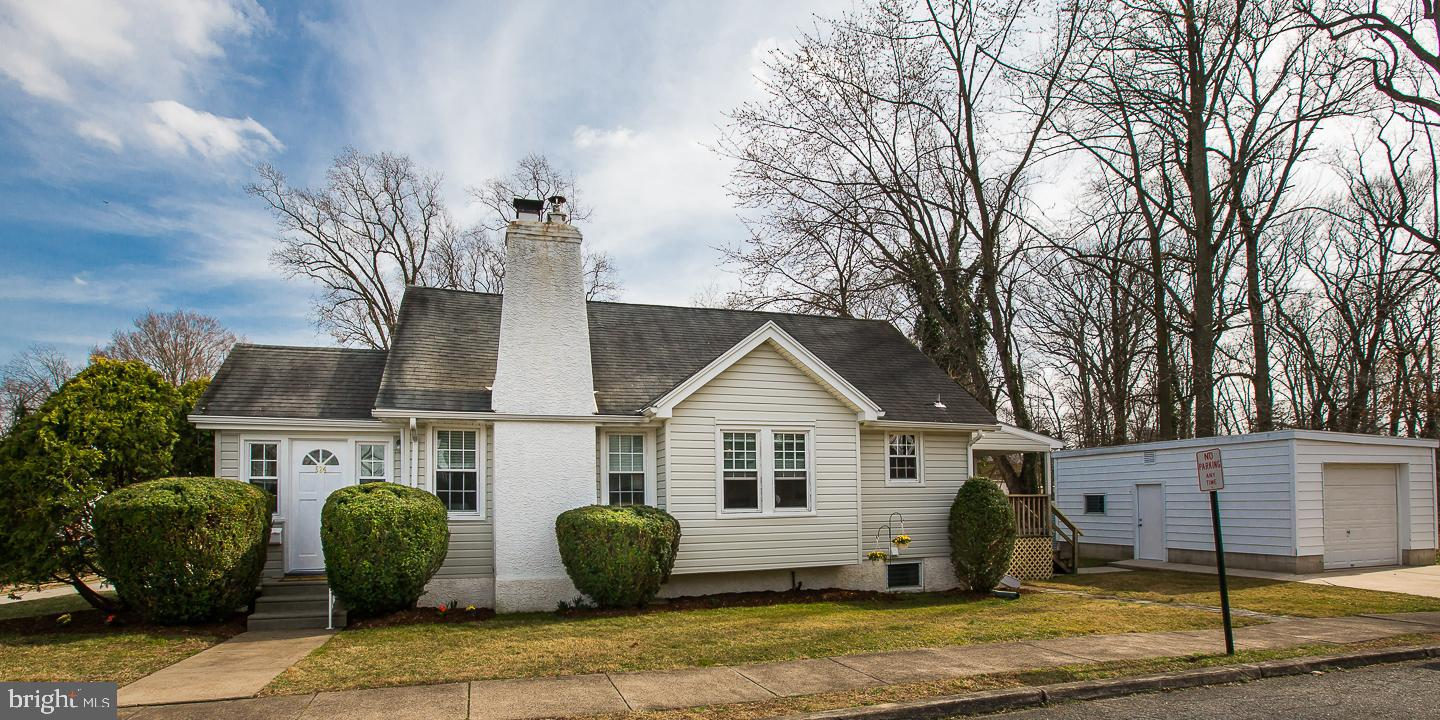 524 Furlong Avenue Havertown, PA 19083