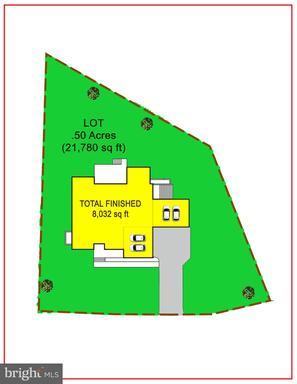 9810 Sunrise Rd Vienna VA 22181