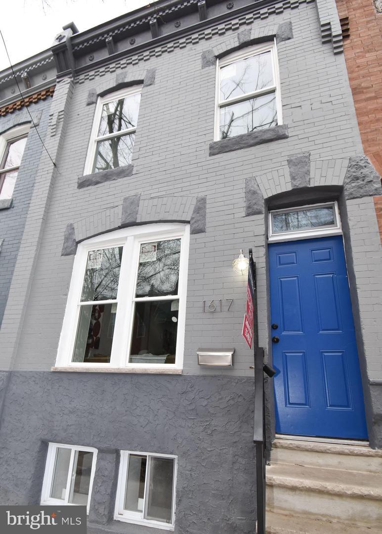 1617 S Ringgold Street Philadelphia , PA 19145