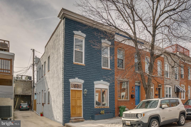 826 Port Street   - Baltimore, Maryland 21224