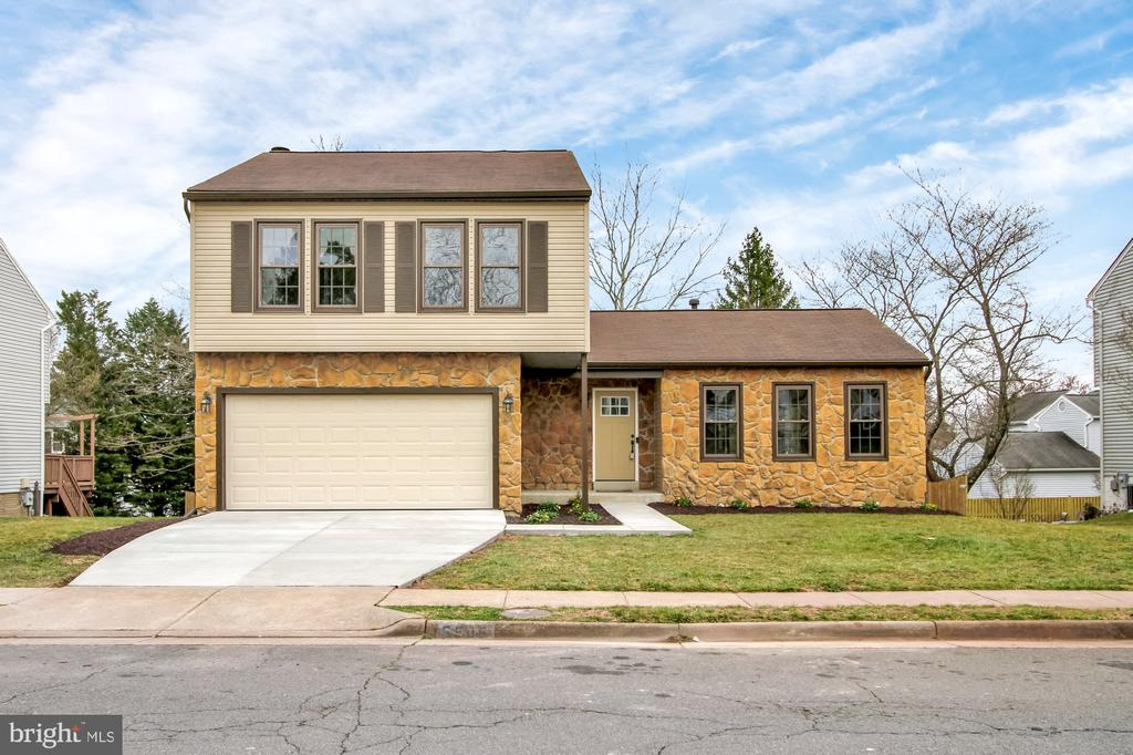 5505 Buggy Whip Dr