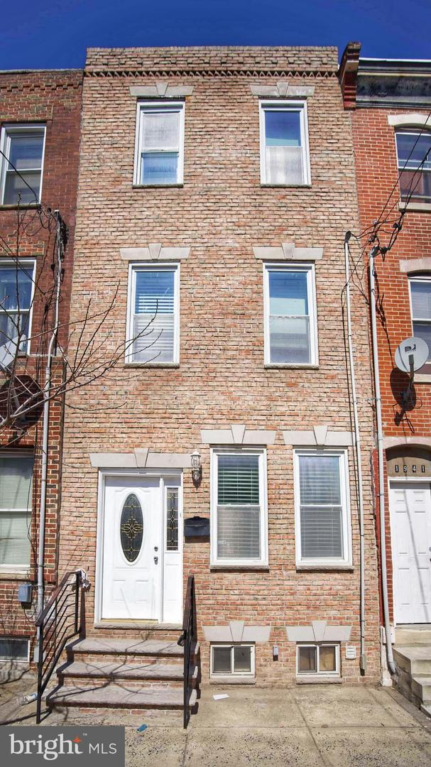 1943 Wharton Street Philadelphia , PA 19146