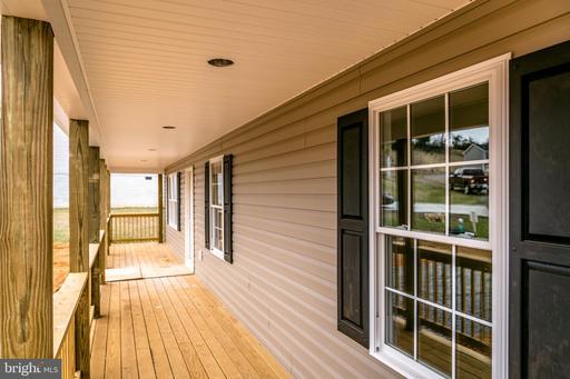 353 High Knoll Terrace, Shenandoah 22849