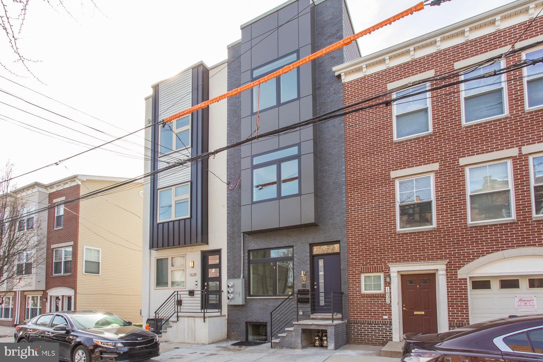 1630 N Marshall Street UNIT #2 Philadelphia , PA 19122