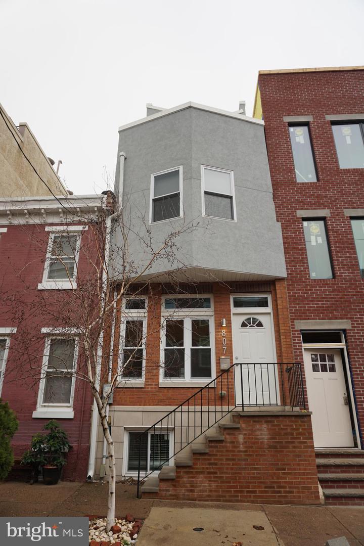 807 N Capitol Street Philadelphia , PA 19130