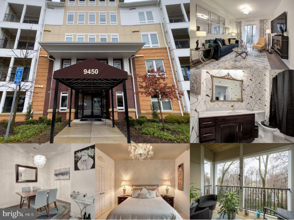9450 Silver King Ct #206
