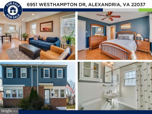 6951 Westhampton Dr