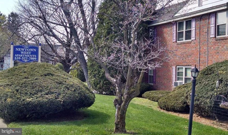 3209 West Chester Pike Newtown Square, PA 19073