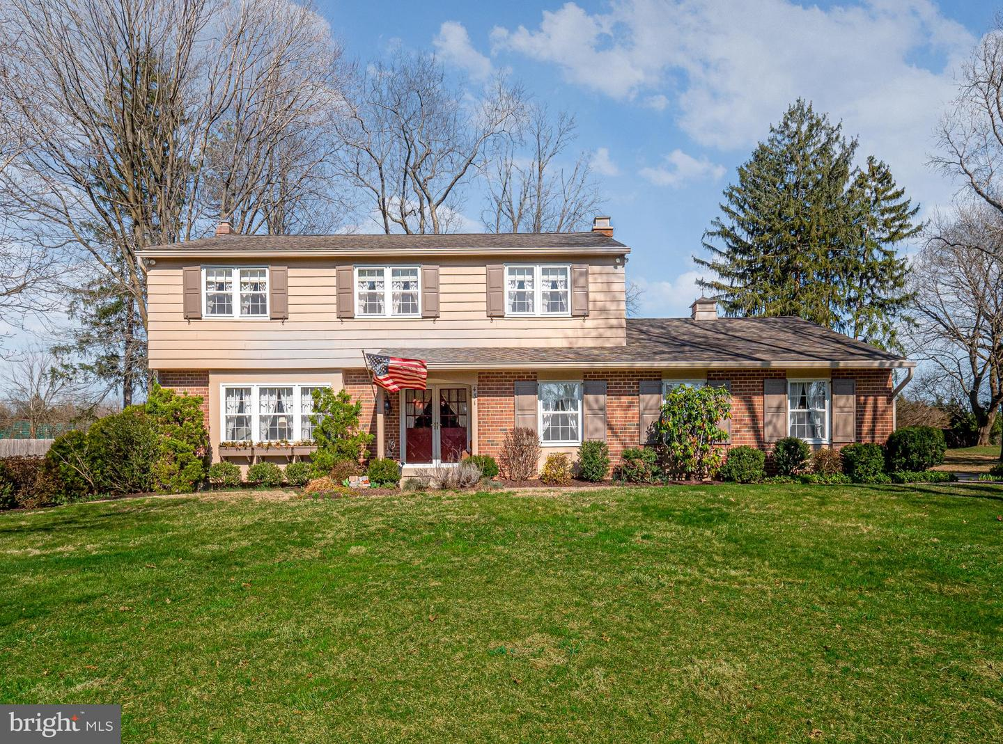 431 Gateswood Drive West Chester , PA 19380