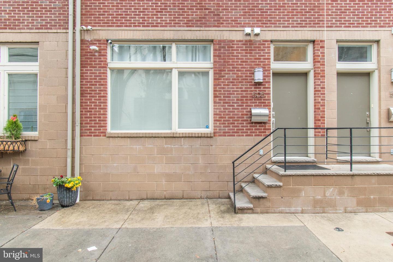 505 Montrose Street Philadelphia, PA 19147