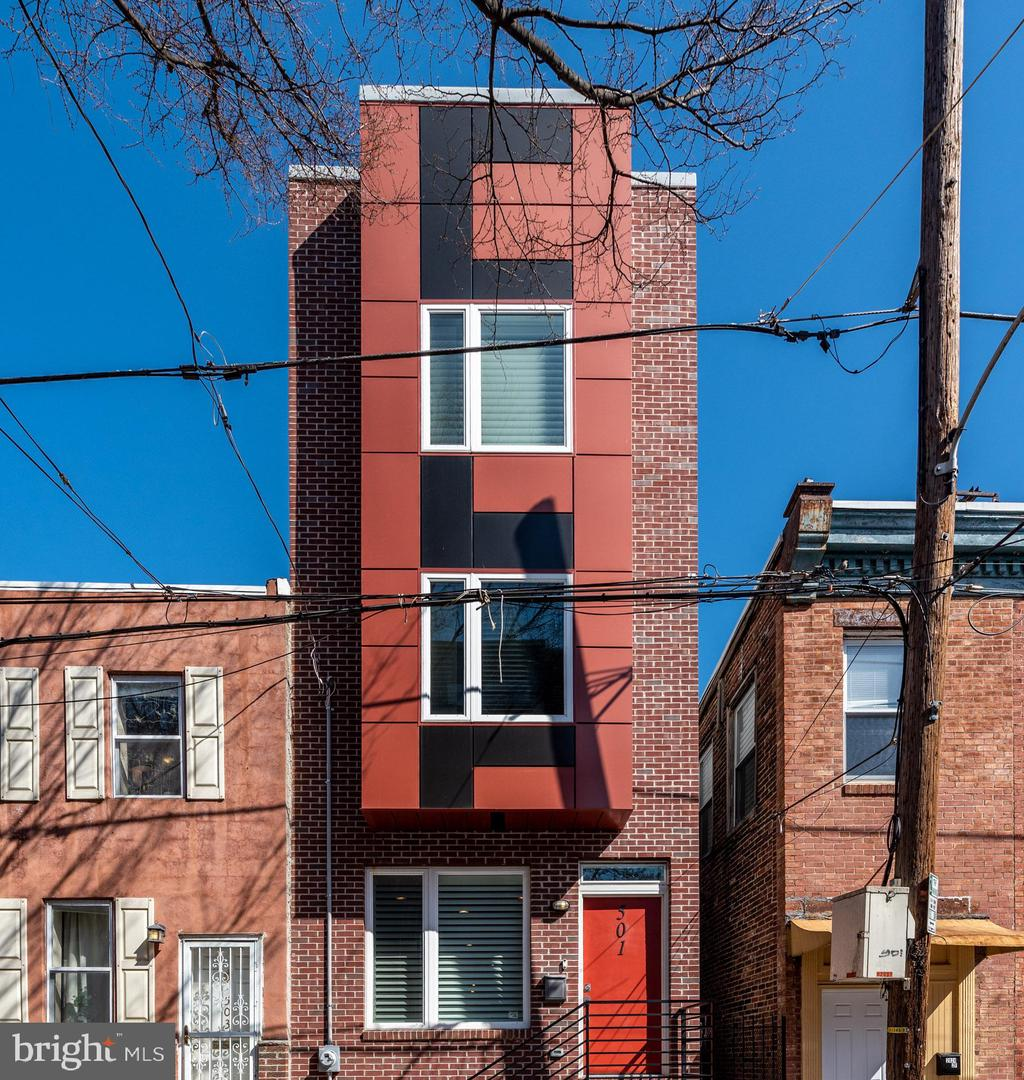 501 Mercy Street Philadelphia, PA 19148
