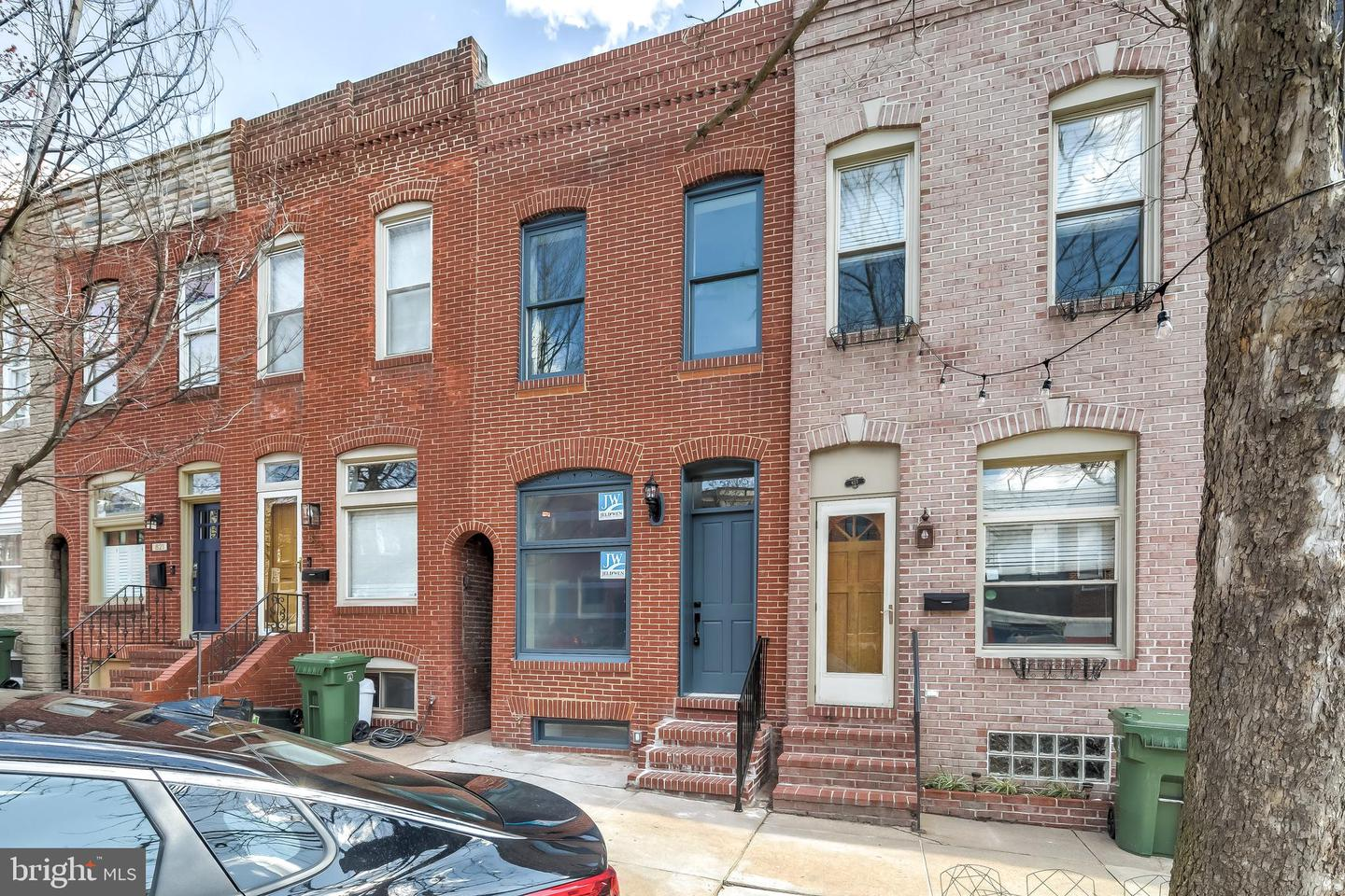 825 Milton Avenue   - Baltimore, Maryland 21224
