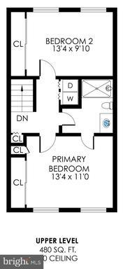 7032 Old Brentford Rd Alexandria VA 22310