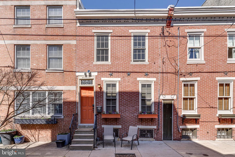 319 Pemberton Street Philadelphia, PA 19147