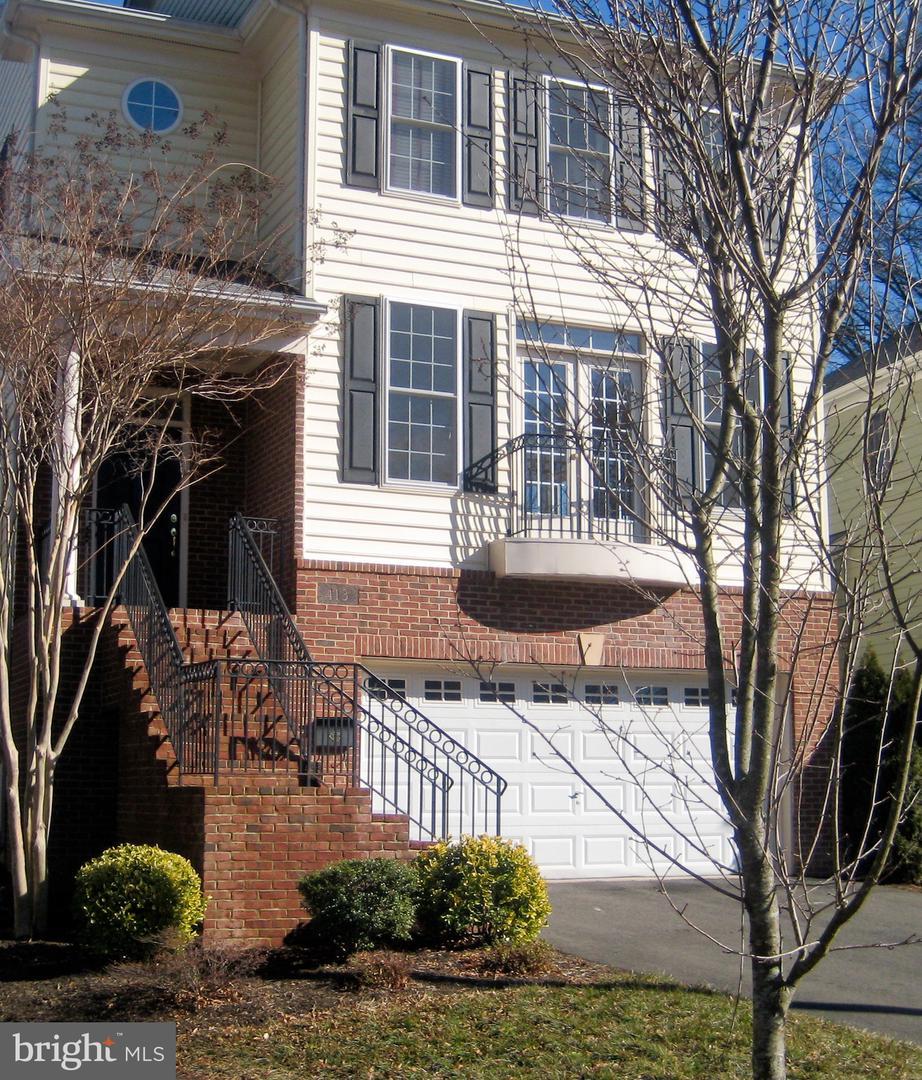 413 N Frederick Street Arlington, VA 22203