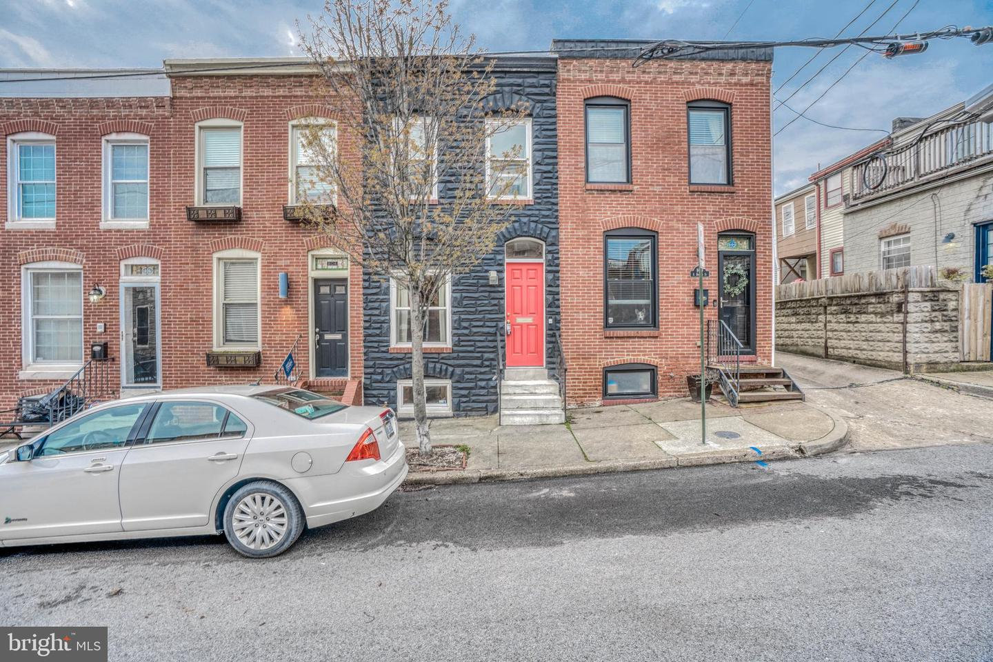 802 Bouldin Street   - Baltimore City, Maryland 21224