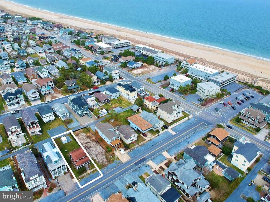 115 CENTRAL BLVD,Bethany Beach,DE 19930