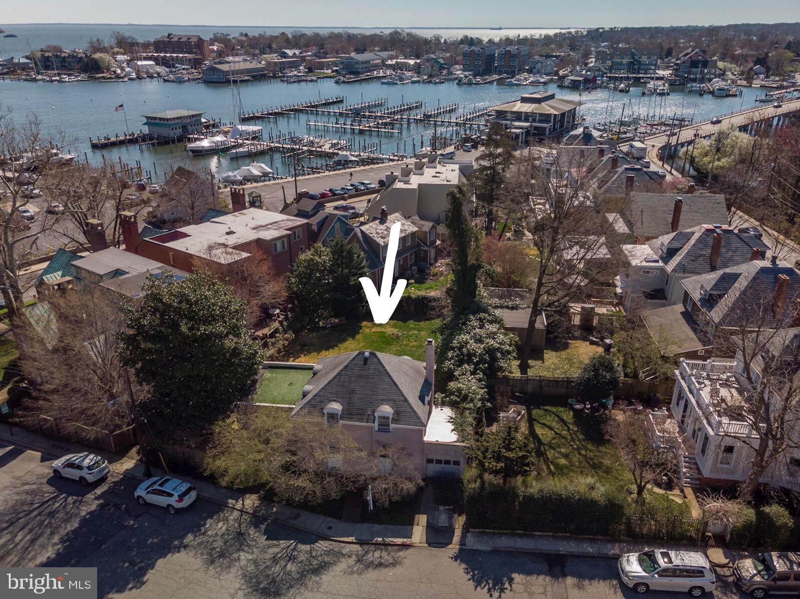 2 Saint Marys St, Annapolis, MD, 21401