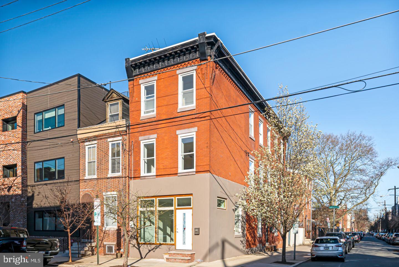 823 S 5th Street Philadelphia, PA 19147