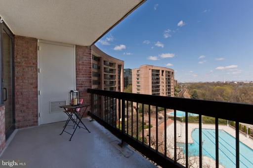 1805 Crystal Dr #810s, Arlington 22202