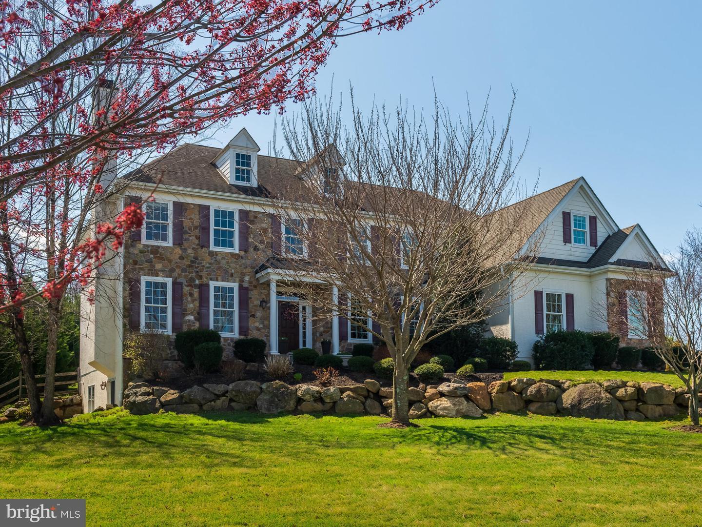 1040 Brick House Farm Lane Newtown Square, PA 19073