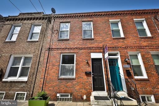 Property for sale at 1334 S Hicks St, Philadelphia,  Pennsylvania 19146