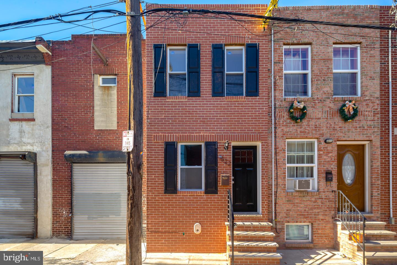 1522 S Beulah Street Philadelphia, PA 19147